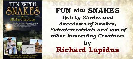 Fun With Snakes - Richard Lapidus