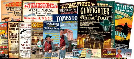 Goose Flats Graphics - Graphic Design in Tombstone, Arizona