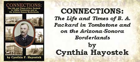 CONNECTIONS: B. A. Packard in Tombstone and Southern Arizona