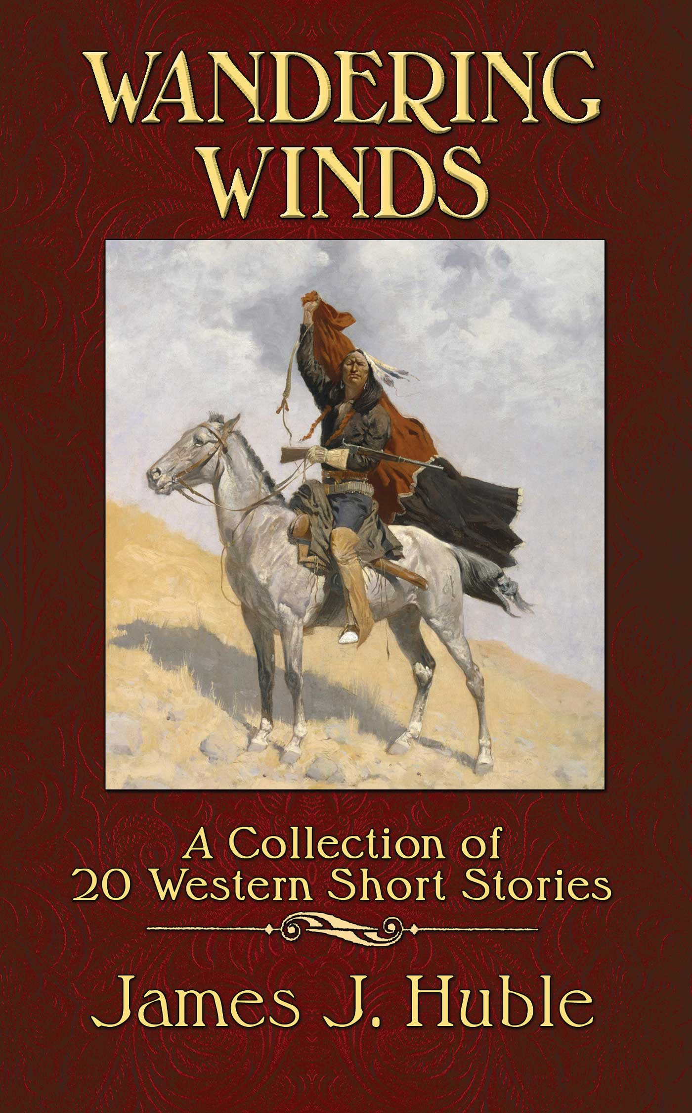 Wandering Winds - Classic Westerns